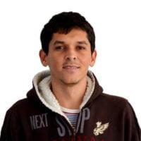 Alex Jussiani Junior