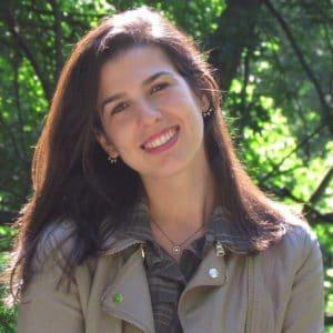 Marcella Villas Bôas