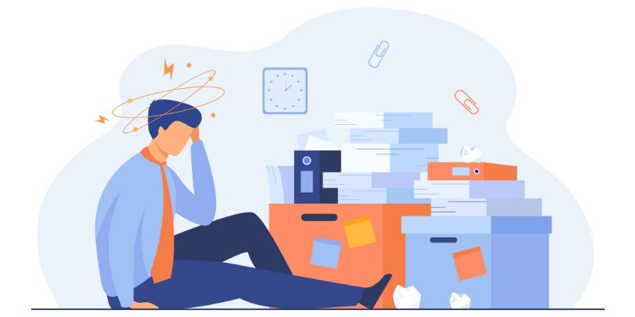 Como desburocratizar a gestão de documentos