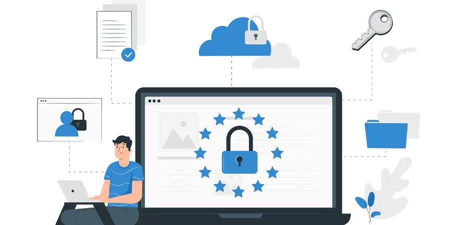Imagem de Freepik - Lei Geral de Proteção de Dados e Gestão de Riscos
