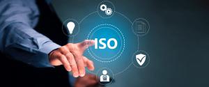 ISO 9001 atualizada
