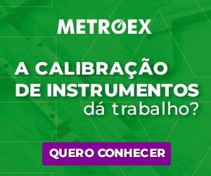 Software de Calibração de Instrumentos?