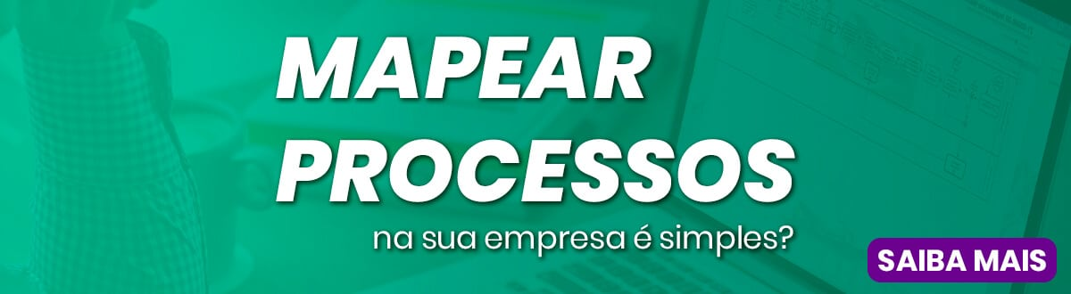 Mapear Processos